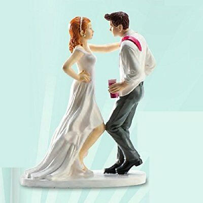 Cake topper Floreal - Dirty Dancing (U4F)