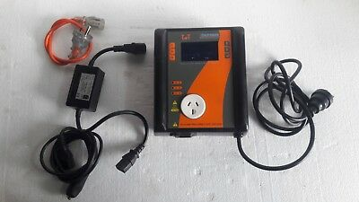 NESCO TNT Portable Appliance Tester 230VAC  *Free Shipping*