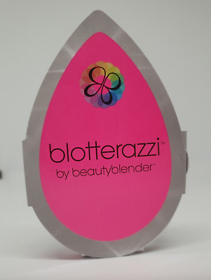1x Beauty Blender Blotterazzi & Cleanser Duo Sample  Washable SAME DAY SHIPPING!