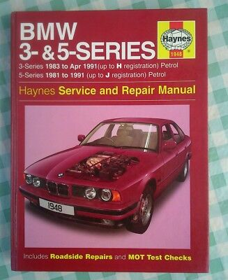 bmw 318i e30 workshop repair manual download 1983 1991 models covered