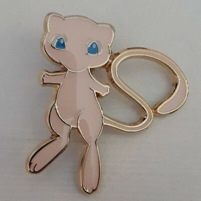 Pokemon Pin / Anstecker - Mew