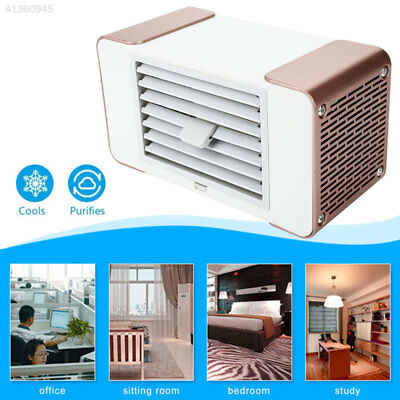 Mini Fashion Office Humifider Humidification Electricfan Fan Air Cooler Home