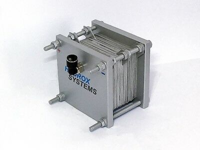 HHO Hydrogen Dry Fuel Cell Up To 3500cc