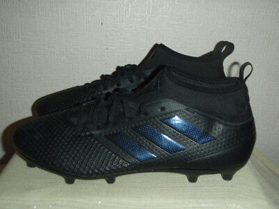 promo code 5abb8 c7742 Adidas Black Ed Size Boots 3 Uk Eu Football Mens V 13 17 OB4