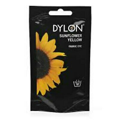 Dylon Fabric Clothes Hand Dye 50G Jeans Blue