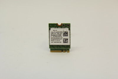 Realtek RTL8723BE 300MBit 802.11/b/g/n Mini PCI Express M.2 NGFF Wlan + Bluetoot