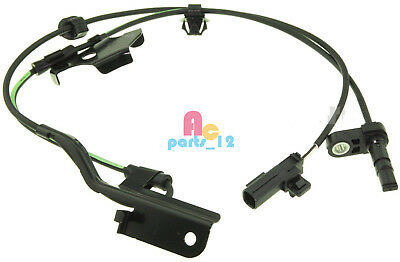 89542-47030ABS Wheel Speed Sensor Front Right For Toyota Prius Lexus CT200h10-16