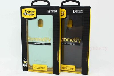 Otterbox Symmetry Series Case for Samsung Galaxy J3 V / J3 3rd Generation (2018)