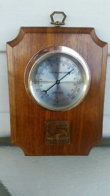 Vintage Food Lion Thermometer