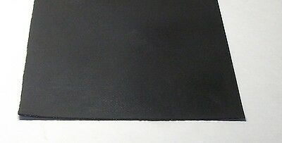 "Reinforced Rubber Sheet 1/16"" X 24"" X 44"" Tool Box Liner"