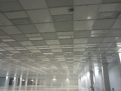 Class 100 ISO 5 Modular Clean room 576 to 40K Sq feet ULPF MW Zander & Grid HEPA