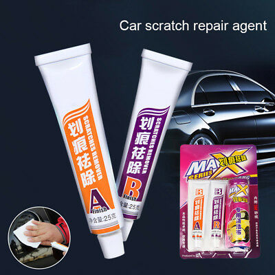 Car Repair Paint Scratches Removal Scuff Scratch Remover Effective Paint Repair