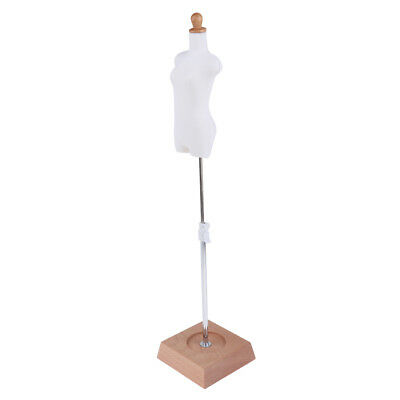 For 1/4 BJD MSD Doll Display Holder Dress Clothes Window Display Holder