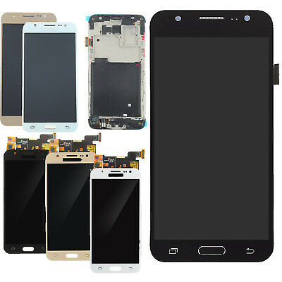 LCD Display Digitizer Touch Screen + Tool for Samsung Galaxy J5 2015 J500F/M/Y