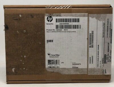 Factory Sealed | HP 1/8 G2 Tape Autoloader MSL Tape Library LTO-4 Encryption kit