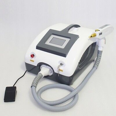 Q Switched Nd Yag. Apollo Pro 3 Tattoo Removal Laser Uk's best seller