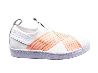 adidasAdidas Superstar Slip On W D96703 D Couple Sneakers