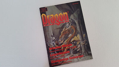 Dragon Magazin Nr. 3 Ausgabe August/September 1995 Uwe Körner Verlag
