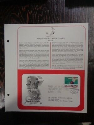 Lot of 10 Pages Covers Postal Commemorative Society Collection