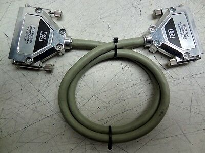 Hewlett Packard HP / Agilent P/N: 08510-60101 IF-Display Interconnect Cable