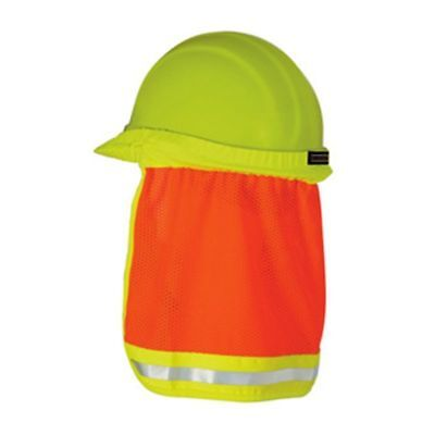 Sun Protection Neck Cover Reflective Neck Shield For Hard Hat 2 Colors Available