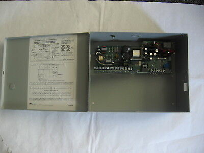 IR Von Duprin PS873 120 VAC, 1 A, 50/60 Hz, Class 2 Power Supply