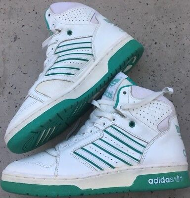 Adidas  Instinct Basketball Vintage made in Korea Original eqt Rare Deadstock 80