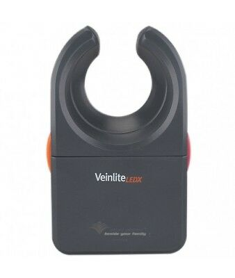 Veinlite LEDX with Free Carrying Case. Five Year Warranty, Free Shipping