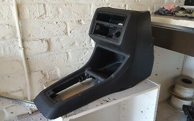 Mk2 golf centre console VW