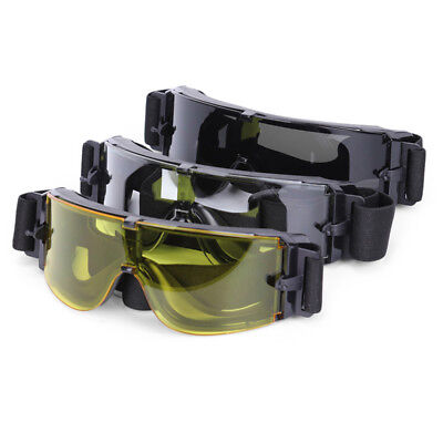 Airsoft Safety Goggles Tactical Polaroid Glasses X800 Sunglasses Eyewear Goggles