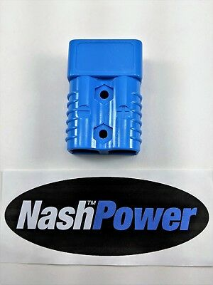 175 Amp Battery Connector Housing Fits Anderson SB175 Blue