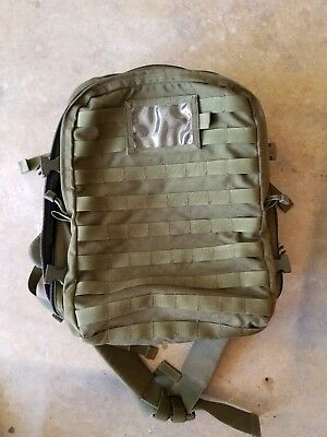 Special Operations Medical Backpack 60MP00OD BLACKHAWK