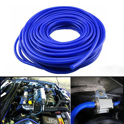 Petrol Fuel Hose Universal Motorcycle 1M Gasoline Pipe Rubber Tube 5mm I/D 8mm