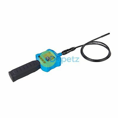 """Video Inspection Camera with Colour LCD Monitor Flexible Waterproof 2.3"""" monitor"""