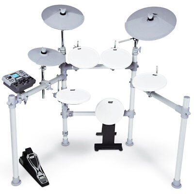 KAT Percussion KT2 E-Drum Set elektronisches Schlagzeug AUKTION