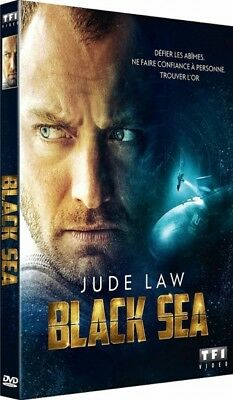 Black sea (Jude LAW) DVD NEUF SOUS BLISTER