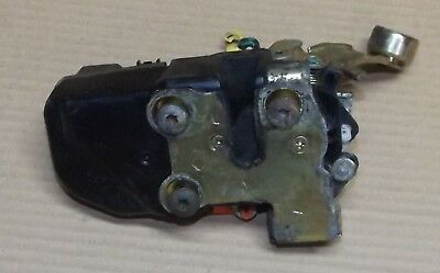 02 04 05 06 07 03 Jeep Liberty oem right front door latch power lock actuator