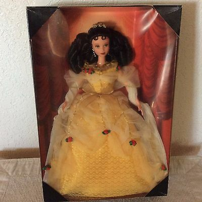 Mattel Disney Beauty and The Beast on Broadway Belle 1998