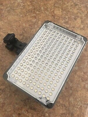 Flashmate Led Video Light Model F-160