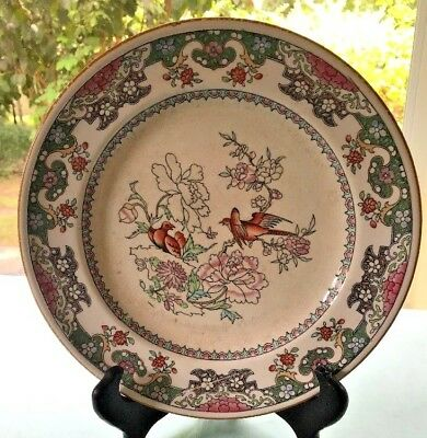 "MINTONS Antique 9"" Dinner Plate"