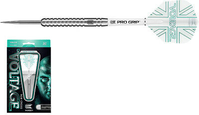 Darts TARGET Rob Cross (Voltage) Steeldarts - Dart Set