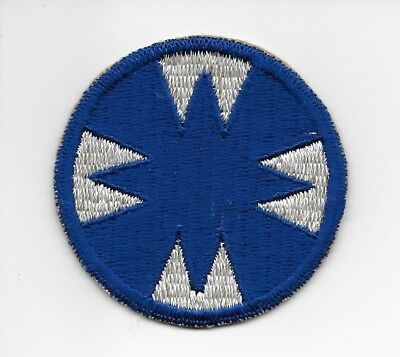 U. S. ARMY 48th PHANTOM DIVISION PATCH