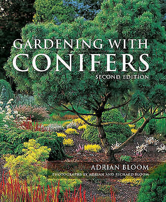 Gardening with Conifers - 9781770859081