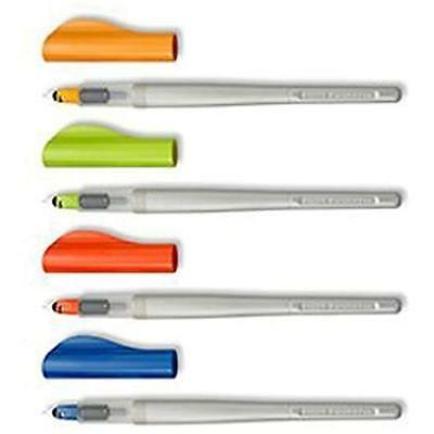 Pilot Parallel Calligraphy Pen Set, 1.5 Mm, 2.4 3.8 And 6 With Bonus Ink
