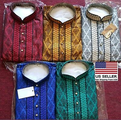USA,Men'skids desi,India,Pakistan,kurta pajama,party wedding wear,churidar, boys
