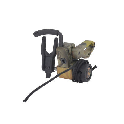 Archery Bow Drop Away Fall Away Arrow Rest with Aluminum Alloy Compound Bow