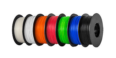 Flashforge PLA 3D Printing Filament 1.75mm 0.6KG/Roll for Dreamer/Finder