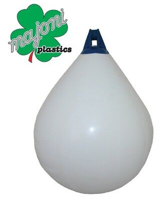 Inflatable Teardrop Fenders Buoys 350mm Boat Marine