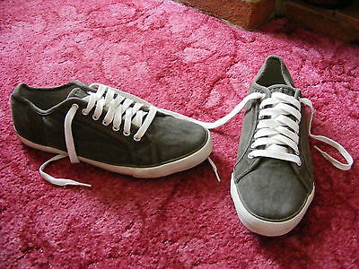 Mens Quality Footwear Designed In The Uk N82 Trainers Shoes Size Uk 11 Eu 45