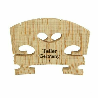 Teller* Germany Bridge, Fitted, Violin 4/4, 41 mm